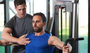Acondicionamiento Físico en Sala de Fitness