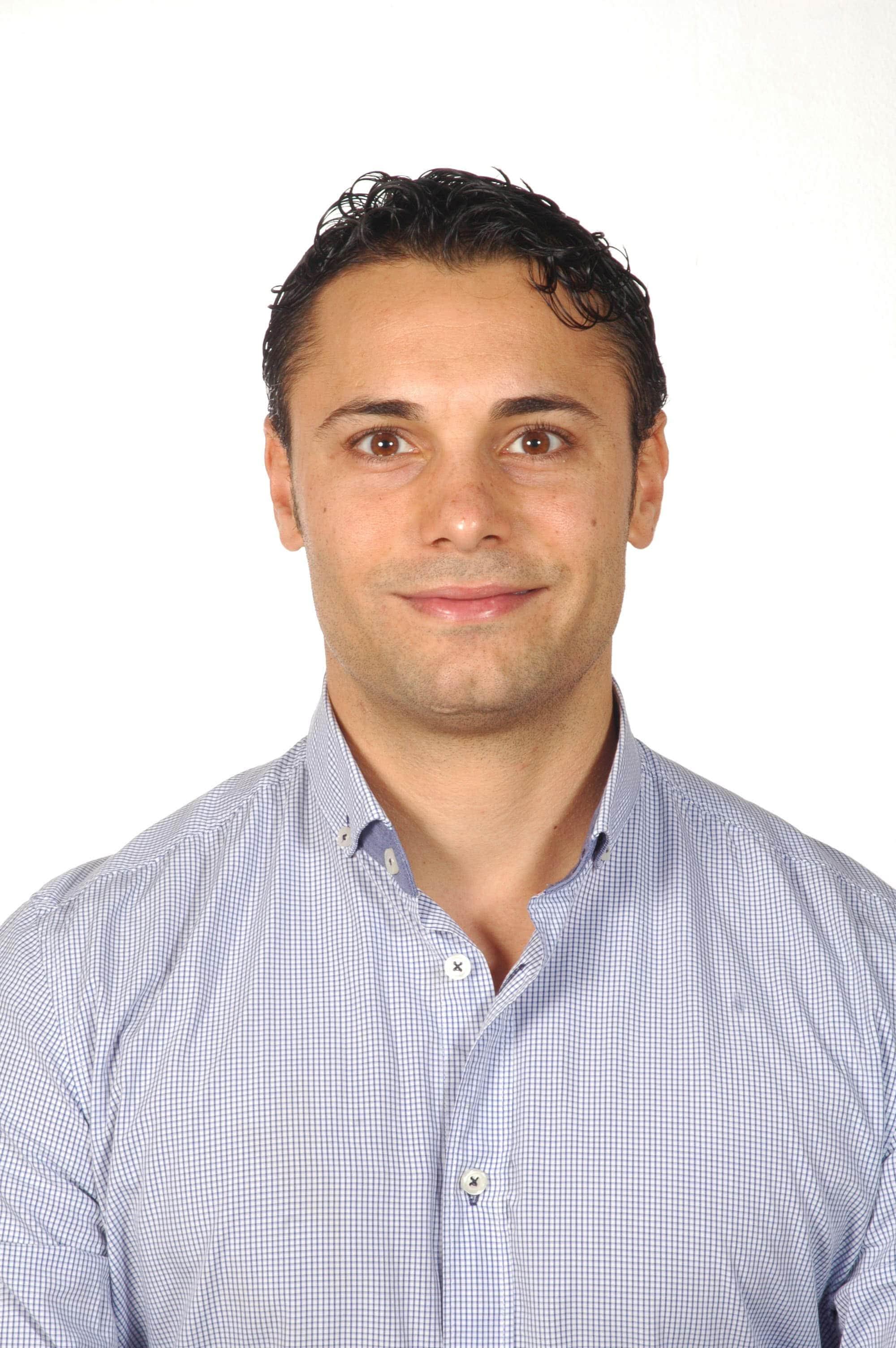 Abel Pérez Lobato