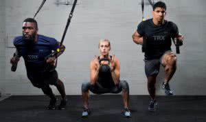 TRX FTC (Functional Training Course)