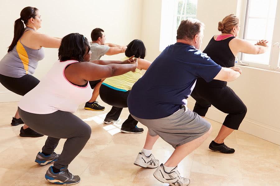 Especialización en prescripción de ejercicio físico en personas con sobrepeso y obesidad