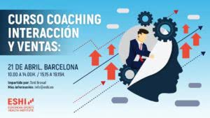 Coaching, interacción y ventas