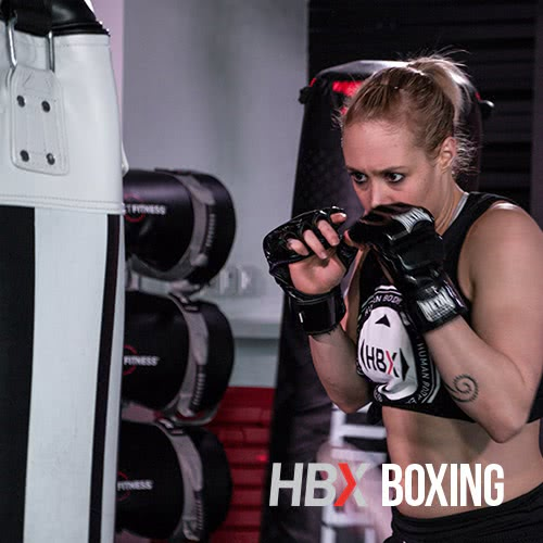 HBX BOXING