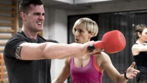Doble Diplomatura en Acondicionamiento Físico en Sala Fitness – Programa Avanzado en Entrenamiento Personal