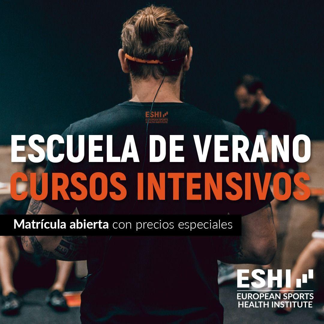 Eshi cursos intensivos de verano eshi for Trabajos de verano barcelona