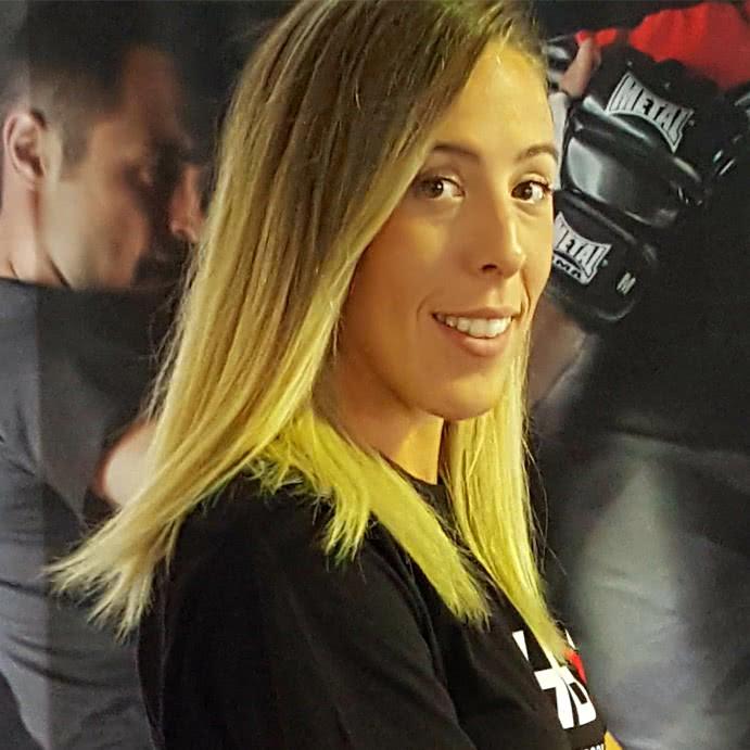 Noelia Martín González