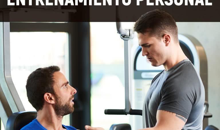 Curso online: Fitness y Entrenamiento Personal | ESHI