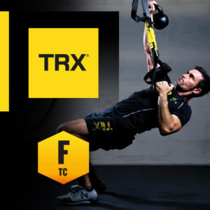 TRX FTC | Madrid – 18/01/20