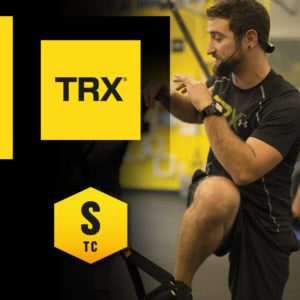 TRX STC | Madrid – 25/01/20