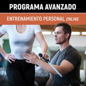 Programa Avanzado en Entrenamiento Personal Online