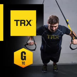TRX GTC | Barcelona – 06/06/20