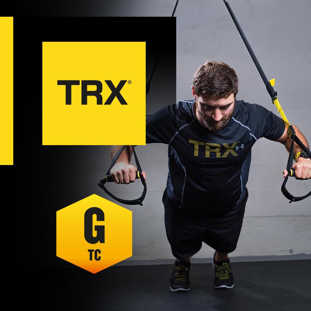 TRX GTC | Barcelona 8/06/19