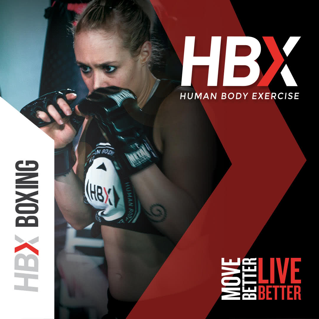 HBX BOXING | Tenerife 16/03/19