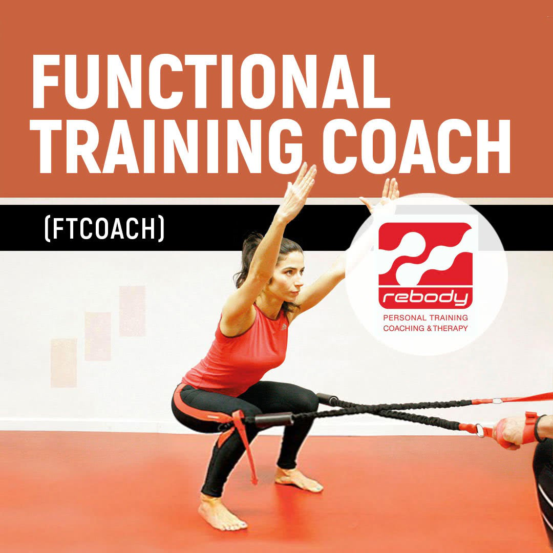 REBODY© Functional Training Coach (FTCOACH)