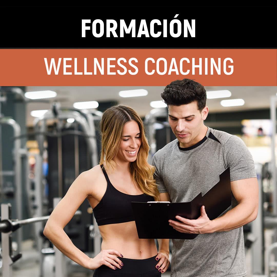 Formación de Wellness Coaching | Badalona 1/06/2019