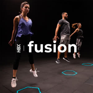 HBX FUSION | Madrid – 15/02/19
