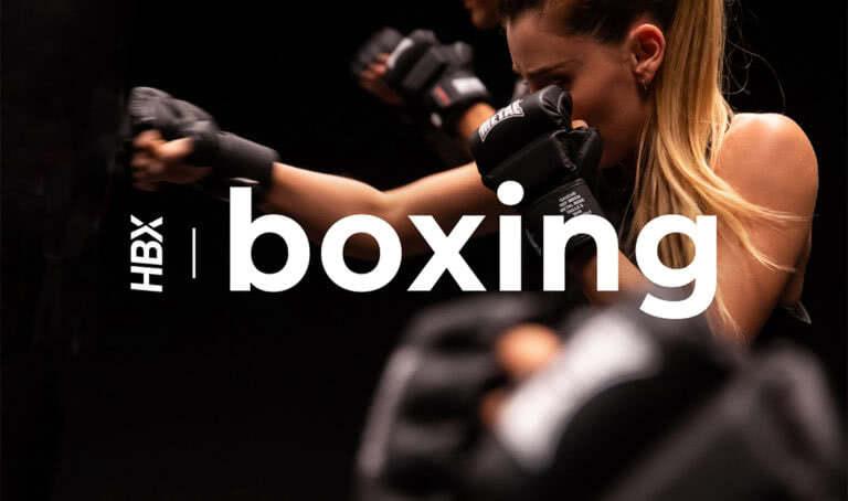 HBX Boxing | ESHI