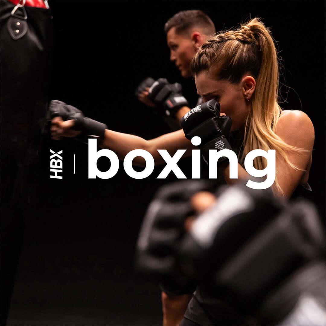 HBX BOXING   Barcelona – 18/01/20
