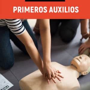 Primeros Auxilios | Barcelona – 07/03/20