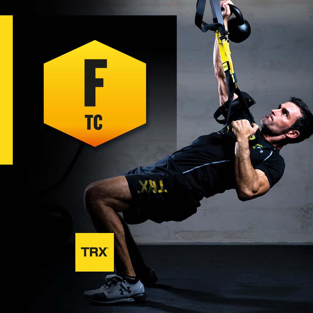 TRX FTC – BASE