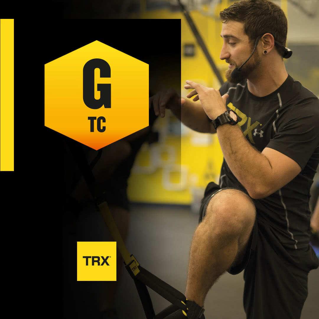 TRX GTC – BASE