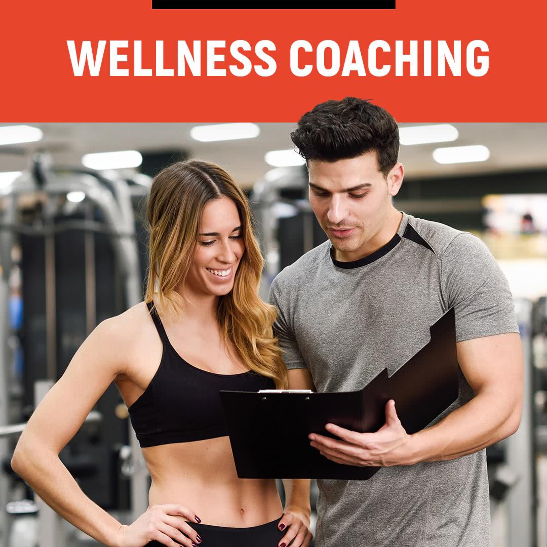 Wellness Coaching – BASE